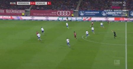 1. FC Nurnberg - Schalke