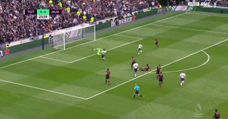 Tottenham Hotspur - Huddersfield Town FC