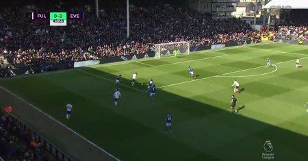 Fulham FC - Everton