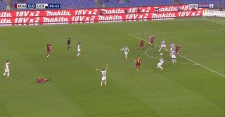 AS Roma - Udinese Calcio