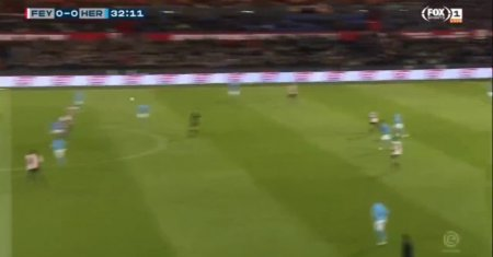 Feyenoord Rotterdam - Heracles