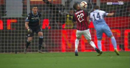 AC Milan - Lazio Roma