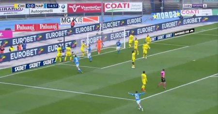 Chievo Verona - SSC Napoli