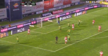SC Braga - CD Tondela