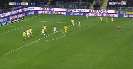 Frosinone - Inter Milan