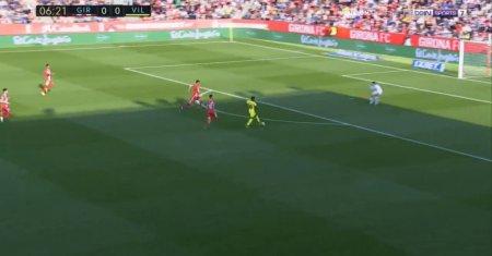 Girona FC - Villarreal CF