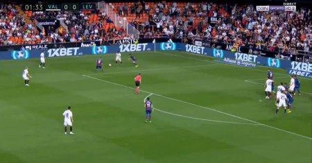 Valencia FC - FC Levante