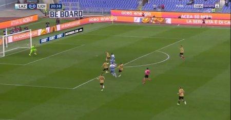 Lazio Roma - Udinese Calcio