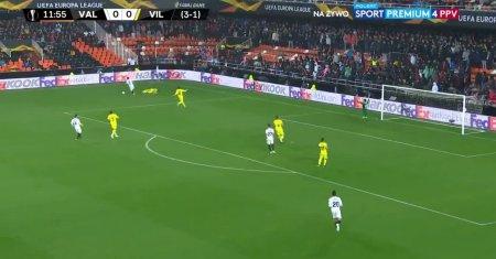 Valencia FC - Villarreal CF