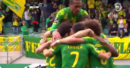 CD Tondela - Boavista FC