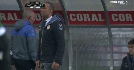 Nacional De Madeira - Sporting Lizbona