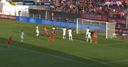 Dijon FCO - Stade Rennais FC
