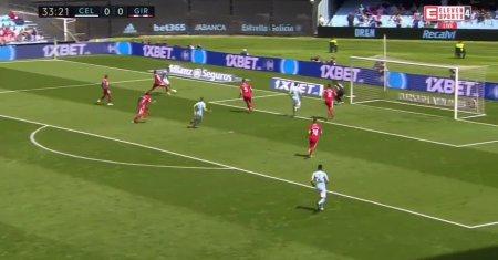 Celta Vigo - Girona FC