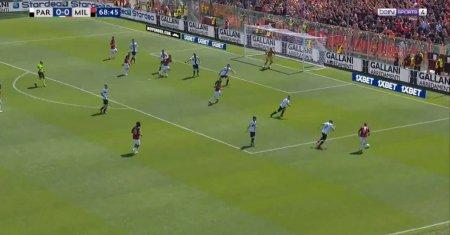 FC Parma - AC Milan