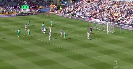 Huddersfield Town FC - Watford