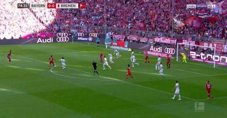 Bayern Munchen - Werder Brema