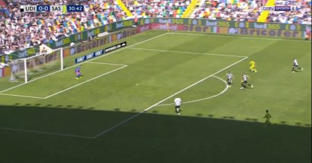 Udinese Calcio - US Sassuolo