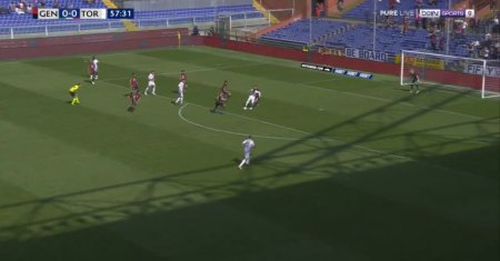Genoa - Torino FC