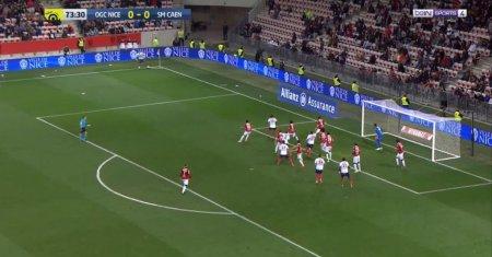 OGC Nice - SM Caen