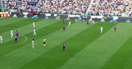Juventus Turin - Fiorentina