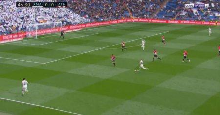 Real Madrid - Athletic Club Bilbao