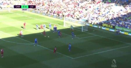 Cardiff City FC - Liverpool FC