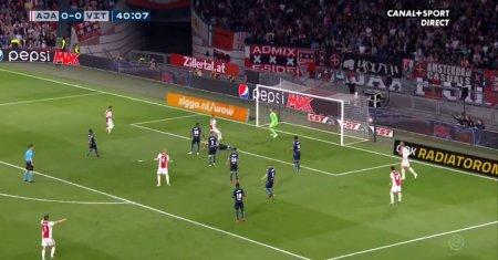 Ajax Amsterdam - Vitesse Arnheim