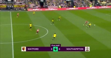 Watford - Southampton FC