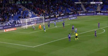RCD Espanyol - Celta Vigo
