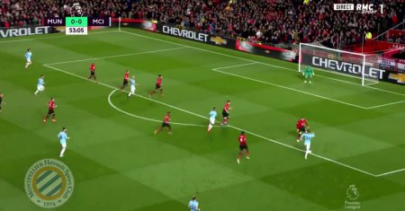 Manchester United FC - Manchester City