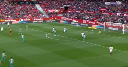 FC Sevilla - Real Valladolid