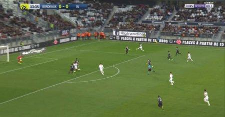 Bordeaux - Olympique Lyon