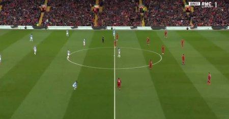 Liverpool FC - Huddersfield Town FC