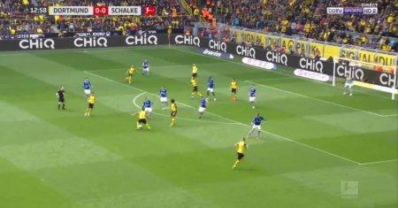 Borussia Dortmund - Schalke