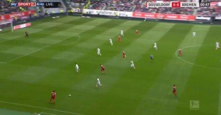 F.Dusseldorf - Werder Brema