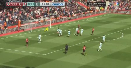 Southampton FC - Bournemouth AFC