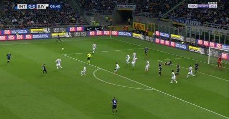 Inter Milan - Juventus Turin