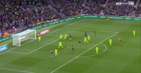 FC Barcelona - FC Levante