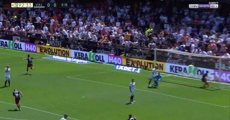 Valencia FC - SD Eibar