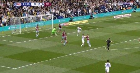 Leeds United AFC - Aston Villa