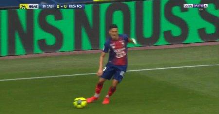 SM Caen - Dijon FCO