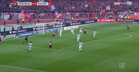 1. FC Nurnberg - Bayern Munchen