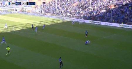Sampdoria - Lazio Roma