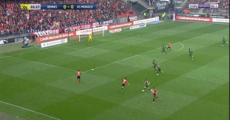 Stade Rennais FC - AS Monaco FC