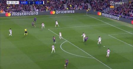 FC Barcelona - Liverpool FC