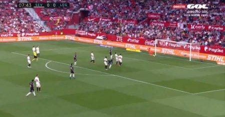 FC Sevilla - CD Leganes