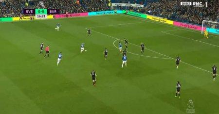 Everton - Burnley FC