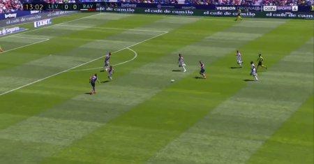 FC Levante - Real Valladolid