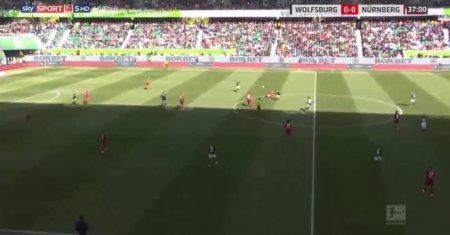 VfL Wolfsburg II - 1. FC Nurnberg