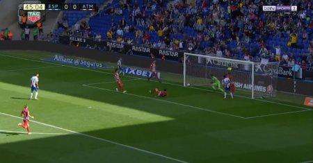 RCD Espanyol - Atletico Madrid